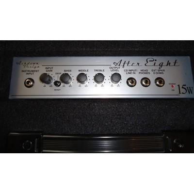 ASHDOWN AA-A8 - Басовый комбо