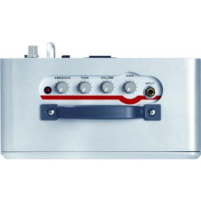 ZT Lunchbox Amplifier - гитарный комбо