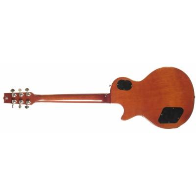 Гитара HERITAGE H150 CM ALMSB №03301
