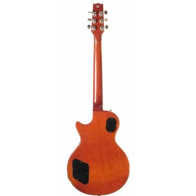 Гитара HERITAGE H150 CM ALSB № 20001