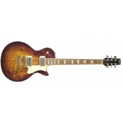 Гитара HERITAGE H150 CM ASB №Y31705