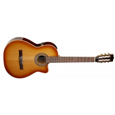 LA PATRIE 028740 - Hybrid CW Light Burst QII with TRIC. Made in Canada