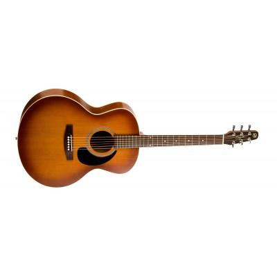 SEAGULL 032914 - Entourage Mini Jumbo Rustic (Made in Canada) - Акустическая гитара
