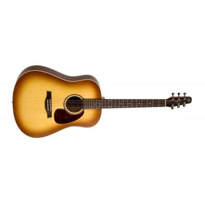SEAGULL 036271 - Coastline S6 Creme Brulee SG (Made in Canada) - Акустическая гитара