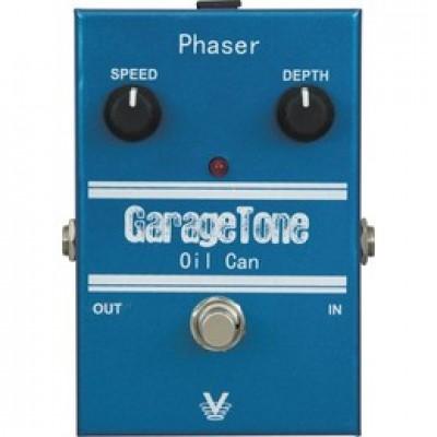 Гитарная примочка VISUAL SOUND Garage Tone OIL CAN PHASER