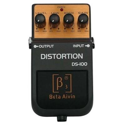 Гитарная приставка BETA AIVIN DS-100