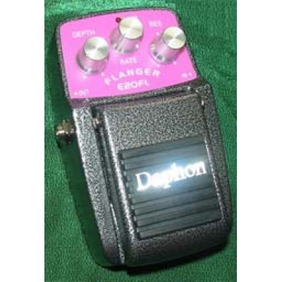 Гитарная приставка DAPHON E20FL
