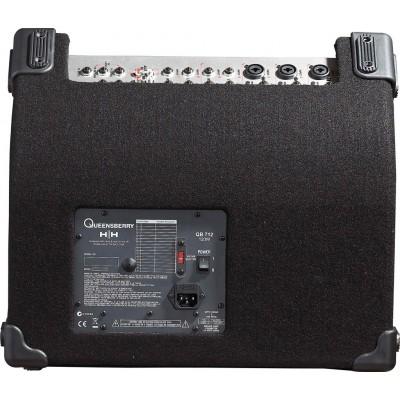 HH QBC712 - мульти-инструментальный комбоусилитель