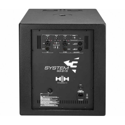 HH S3-815 - Активная акустическая система