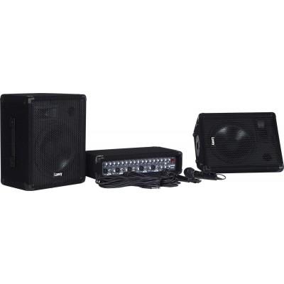 Laney CDPA2 - звукоусилительный комплект