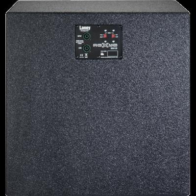 Laney N410 - басовый кабинет