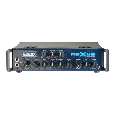 Laney NEXUS SLS - басовая