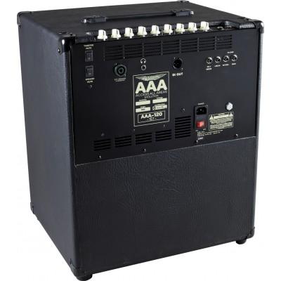 ASHDOWN AAA-120-15T - Басовый комбо