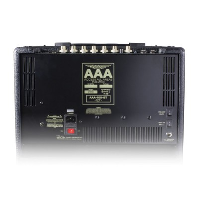 ASHDOWN AAA-100-12-BT - Басовый комбо c Bluetooth подключением