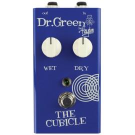 Dr.Green THECUBICLE - Педаль Wet/Dry Reverb