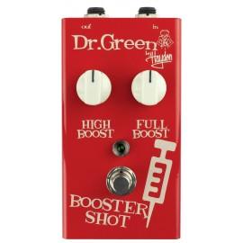 Dr.Green BOOSTERSHOT - Педаль Booster