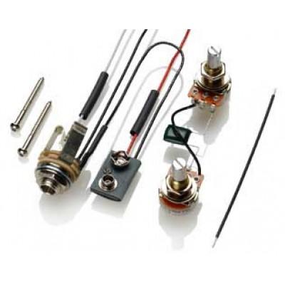 EMG 35P (evo1) - активный звукосниматель для 5-и струнных басов
