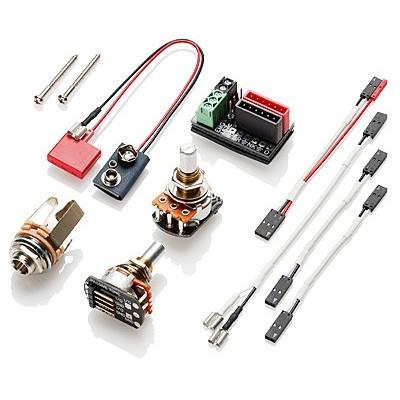 EMG 35DC - активный звукосниматель для 4-х струнных басов