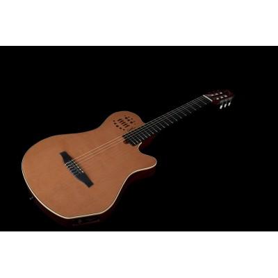 GODIN 012817 - Multiac Grand Concert HG with Bag (Made in Canada) - Классическая гитара с подключением