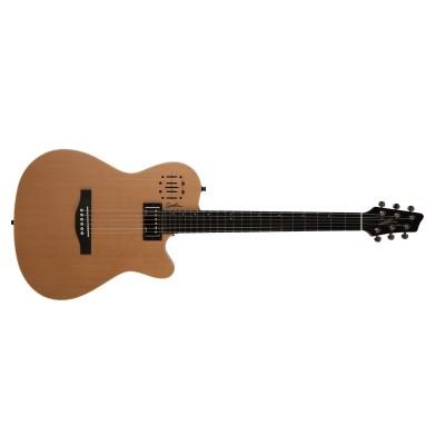 GODIN 030293 - A6 ULTRA Natural SG (Made in Canada) - Электроакустическая гитара