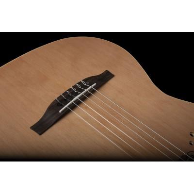 GODIN 041756 - Multiac Grand Concert Encore with Bag (Made in Canada) - Классическая гитара с подключением