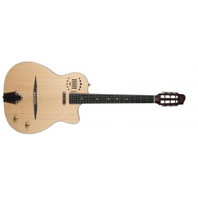 GODIN 047109 - Multiac Gypsy Jazz with TRIC (Made in Canada) - Электроакустическая гитара