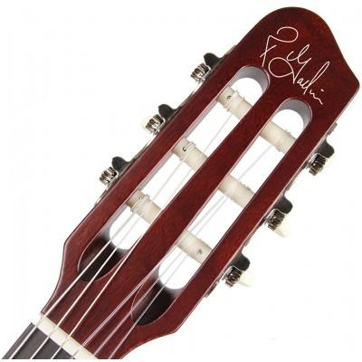 GODIN 034017 - ACS Light Burst Flame SA/USB with Bag (Made in Canada) - Классическая гитара с подключением