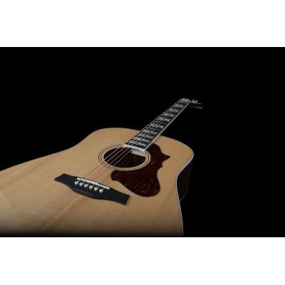 GODIN 047925 - Metropolis LTD Natural HG EQ with TRIC (Made in Canada) - Акустическая гитара с подключением