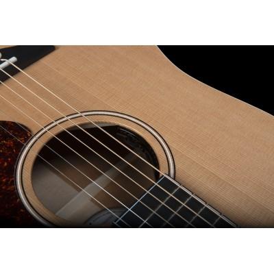 GODIN 047932 - Metropolis Natural Cedar EQ with TRIC (Made in Canada) - Акустическая гитара с подключением