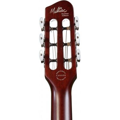 GODIN 035953 - Multiac Steel Duet Ambiance Sunburst HG with Bag (Made in Canada) - Электроакустическая гитара