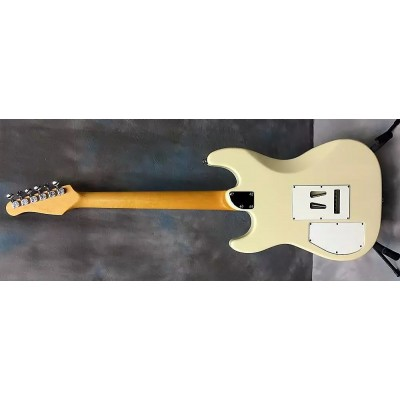GODIN 035328 - Session Cream HG RN (Made in Canada) - Электрогитара