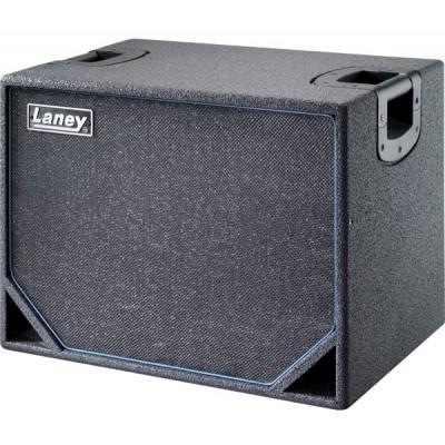 Laney NEXUSSLS-N115-N210 - басовый стэк (голова + 2 кабинета) (Made in UK)