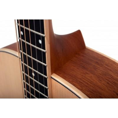 LARRIVEE D-03-MH-D - Акустическая гитара с подключением