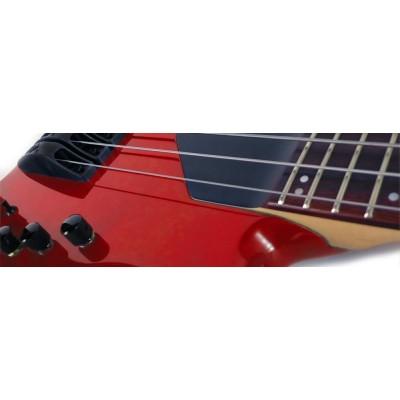LIGHTWAVE SL- 5 InfraRed - Бас гитара пятиструнная (оптический звукосниматель)