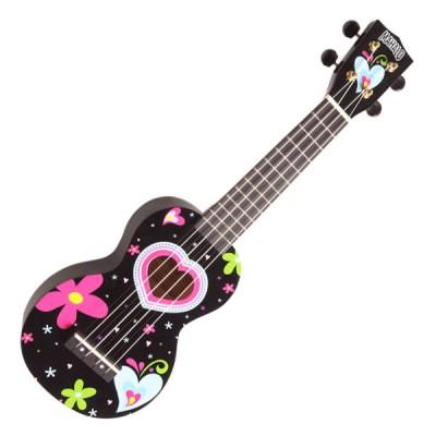 MAHALO MA1HEbk - укулеле сопрано