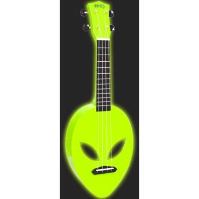MAHALO MC1ALggn - укулеле сопрано