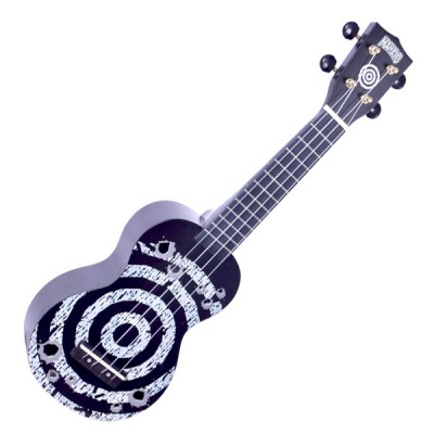 MAHALO MD1TAbk - укулеле сопрано