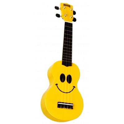 MAHALO U-SMILE YW - укулеле сопрано