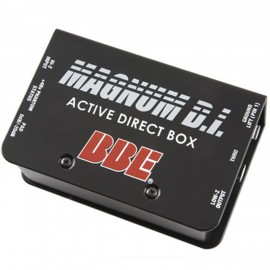 BBE MAGNUM DI direct box - активный директ бокс
