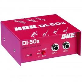 Дибокс BBE DI50X direct box