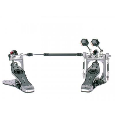 Двойная педаль для ударных
