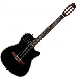 GODIN 032181 - ACS SLIM (SA) Cedar Black Pearl SF (Made in Canada)