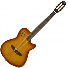 GODIN 034017 - ACS Light Burst Flame SA/USB with Bag. Made in Canada