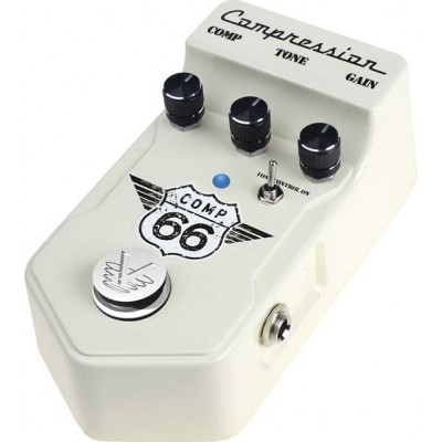 Гитарная примочка VISUAL SOUND COMP 66