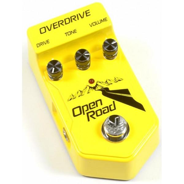 Гитарная примочка VISUAL SOUND OPEN ROAD