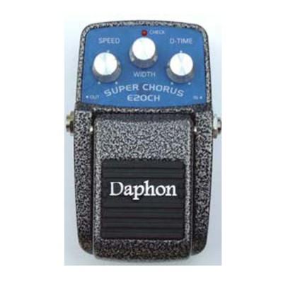 Гитарная приставка DAPHON E20CH