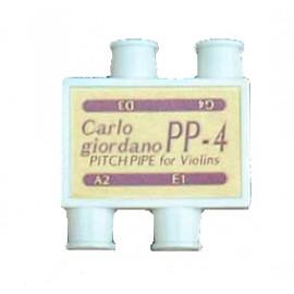 Камертон для скрипки CARLO GIORDANO PP4