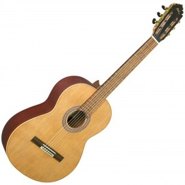 RODRIGUEZ C 1 MATE PALO ROJO FCS - Классическая гитара