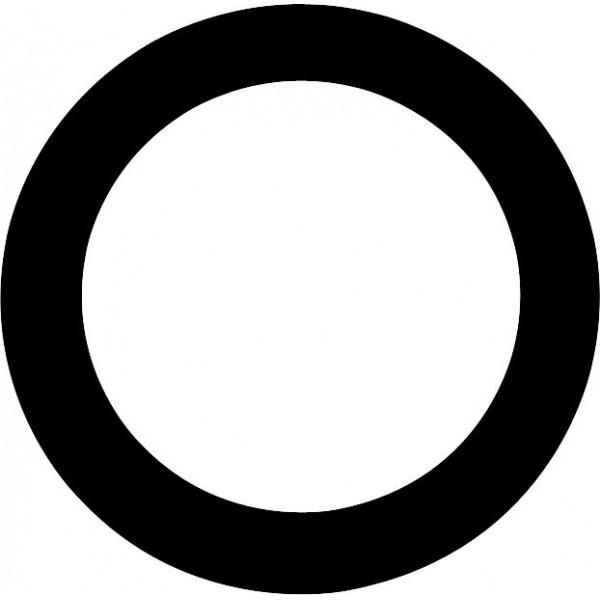 Кольцо на барабан AQUARIAN PHBK