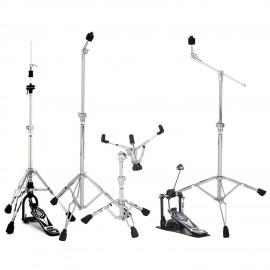 Комплект стоек для барабанов TAYE HP522-5 DP HWM PACK(DP PACK)